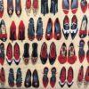 Scarpe Henry Glass Fabrics